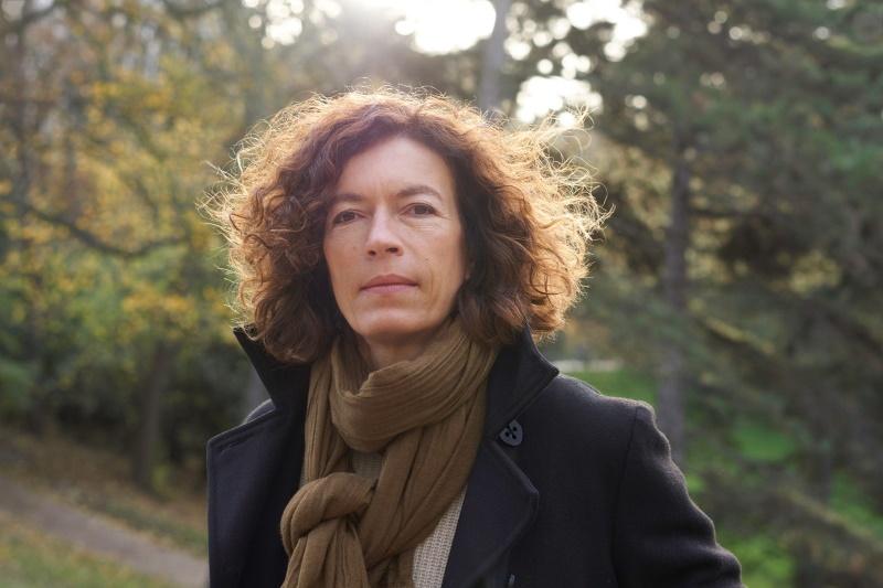 LiteraTour Nord: Anne Weber – Annette, ein Heldinnenepos