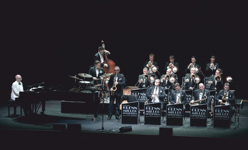 Best Of Glenn Miller Orchestra – Jubiläumstour