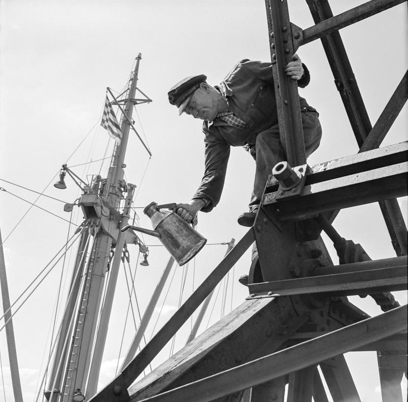 Der Artist. Hans Brockmöller – Fotografie 1945-1974
