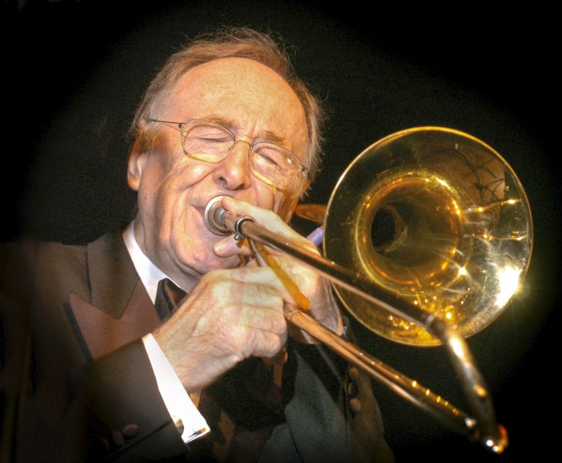 The Big Chris Barber Band – That's Jazz. The Best Jazz Is Timeless