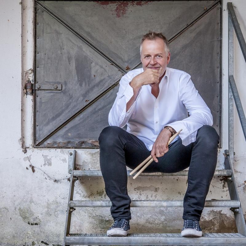 Glocke JazzNight: Wolfgang Haffner's Dreamband